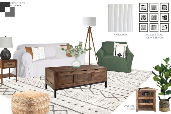living room mood board 2
